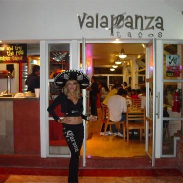 Acerca de Valapanza.